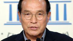 '안철수계' 바른미래당 김중로 의원이 자유한국당으로