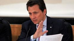 El exdirector de Pemex Emilio Lozoya Austin pasa este jueves a disposición de la Audiencia