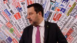 Salvini prepara viaggio in Usa, punta a grande gruppo Ue. Trump, Putin e Johnson leader di