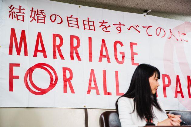 同性婚はLGBTQすべてに関わる問題だ。トランスジェンダーカップルが婚姻を求めて国を提訴へ