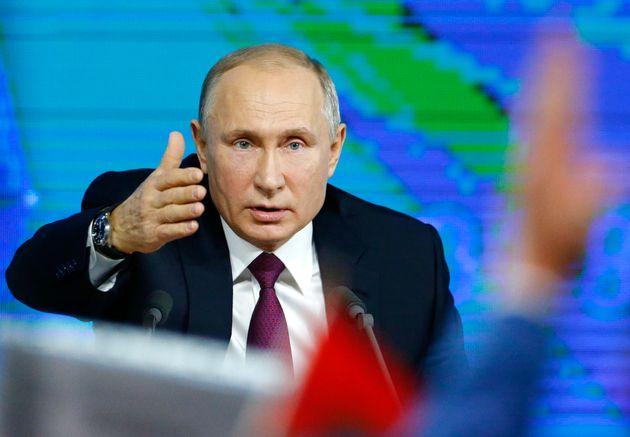 Είναι ή όχι σύμμαχός σας οι ΗΠΑ; - Η ρωσική πρεσβεία στην Άγκυρα καλεί τον τουρκικό λαό να