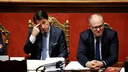 Bruxelles taglia stime Pil dell'Italia, sempre maglia nera
