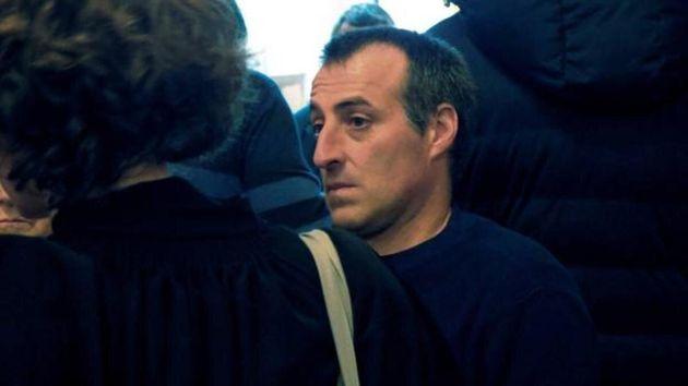 El etarra David Pla, detenido en