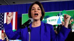 Así es Amy Klobuchar, la sorpresa demócrata en Nuevo