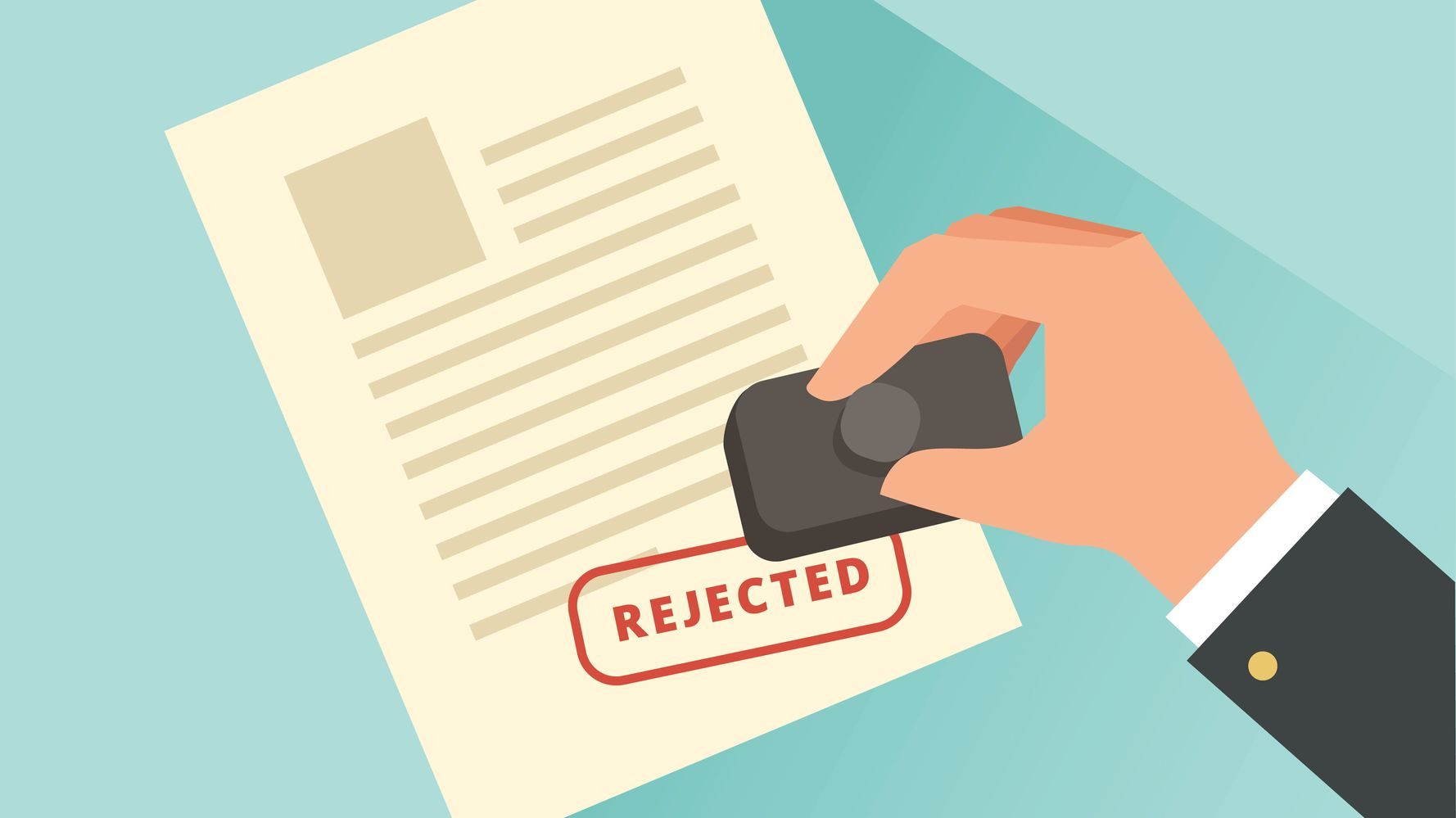 Job Rejection Letters – The Good, The Bad And The Ugly