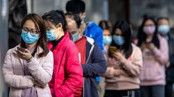 China's Latest Coronavirus Figures Are 10 Times Higher Than Previous