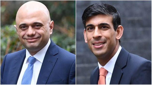 Sajid Javid Says No Self-Respecting Minister Would Accept Boris Johnsons Terms As He Quits As Chancellor