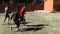 Αίγυπτος: Επιθετικός 75 ετών ετοιμάζεται να γίνει ο γηραιότερος ποδοσφαιριστής στον