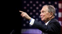 Bloomberg testa la macchina della comunicazione per disinnescare un audio killer (di G.