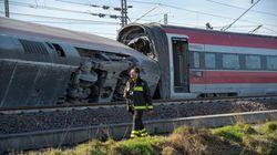 Era difettoso lo scambio sostituito che ha fatto deragliare il treno. Il pezzo è prodotto dalla francese