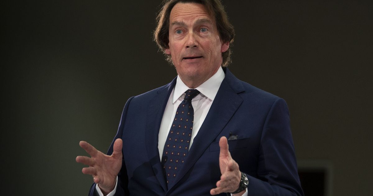 Quebecor CEO Calls Bell 'Public Danger,' 'Multi-Tentacled Octopus'