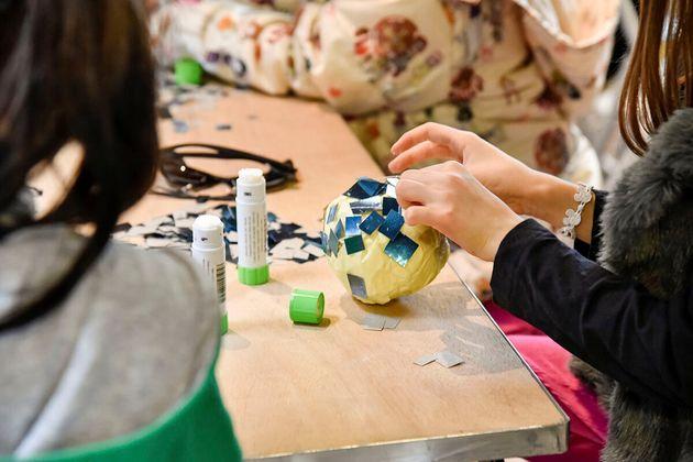 Απόκριες στην Αθήνα- Δράσεις για παιδιά