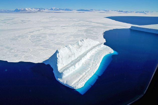 Per la prima volta nella storia in Antartide sono stati superati