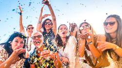 Απόκριες στην Αθήνα: Συναυλίες, καντάδες και ταραντέλες σε 32 σημεία της