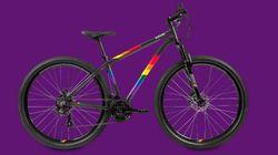 Caloi lança bicicleta 'Rainbow' e vai reverter 100% dos lucros à ONG Casa 1, em São