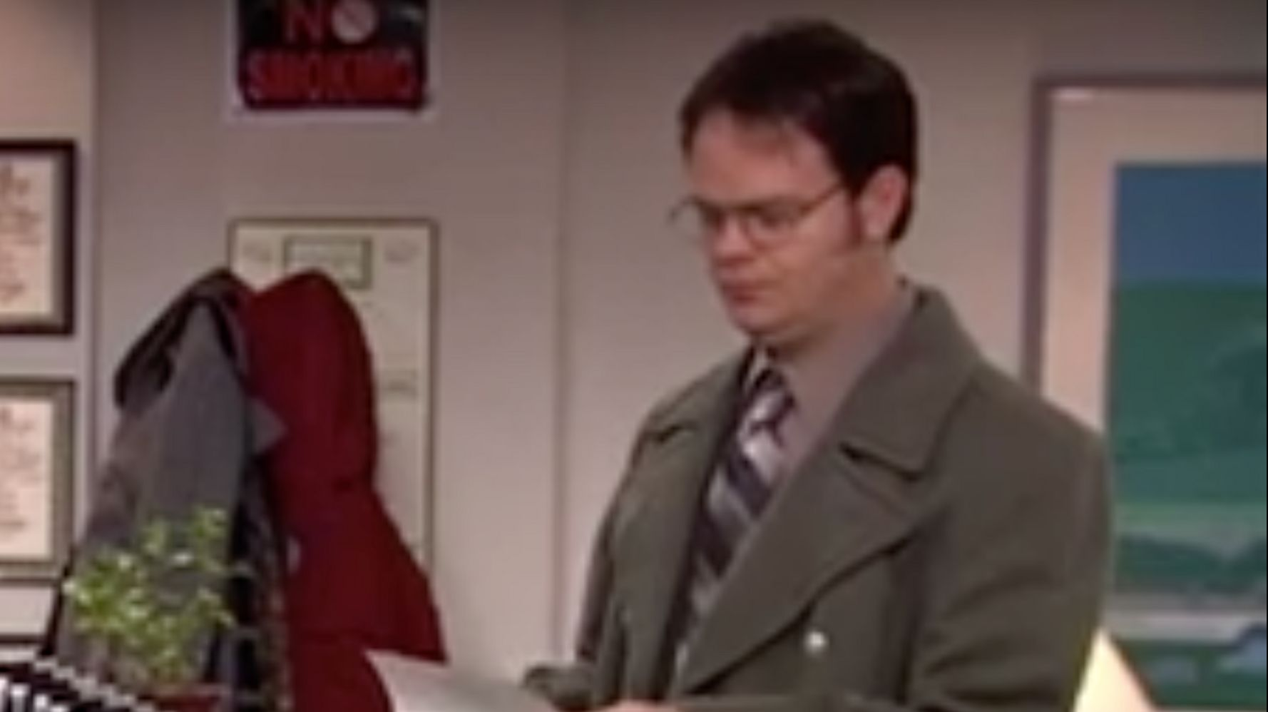 The Houston Astros' Terrible Apology Is Straight Out Of 'The Office'
