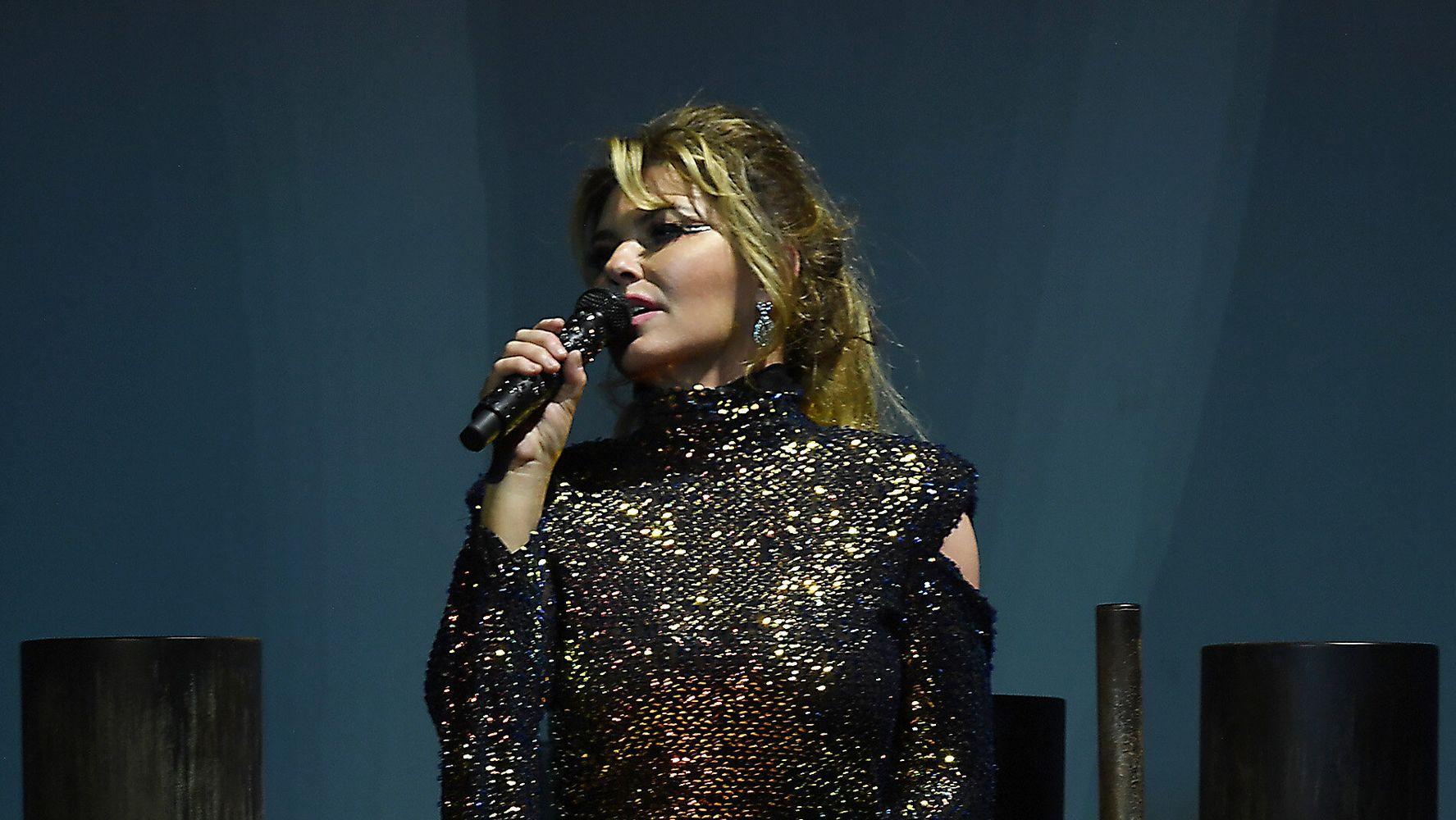 ライム病はほとんどシャナイア・トゥエインの歌のキャリアを終わらせました