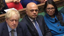 Johnson afianza más su poder con la salida forzada de su ministro de