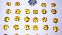 Σύλληψη αρχαιοκάπηλων στην Αργολίδα: Πουλούσαν αρχαία αντικείμενα για 150.000