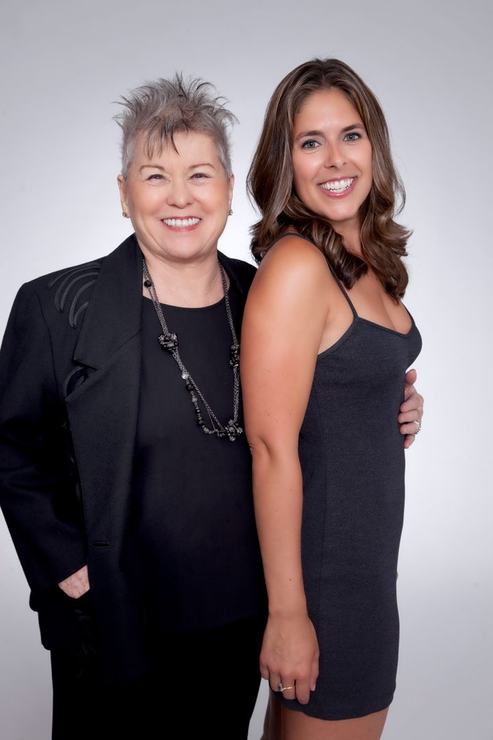 Betty Dodson and Carlin Ross' mission is to help women find self-acceptance and pleasure.