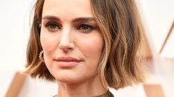 Natalie Portman répond aux critiques de Rose