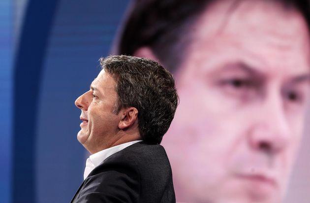 Matteo Renzi e Giuseppe
