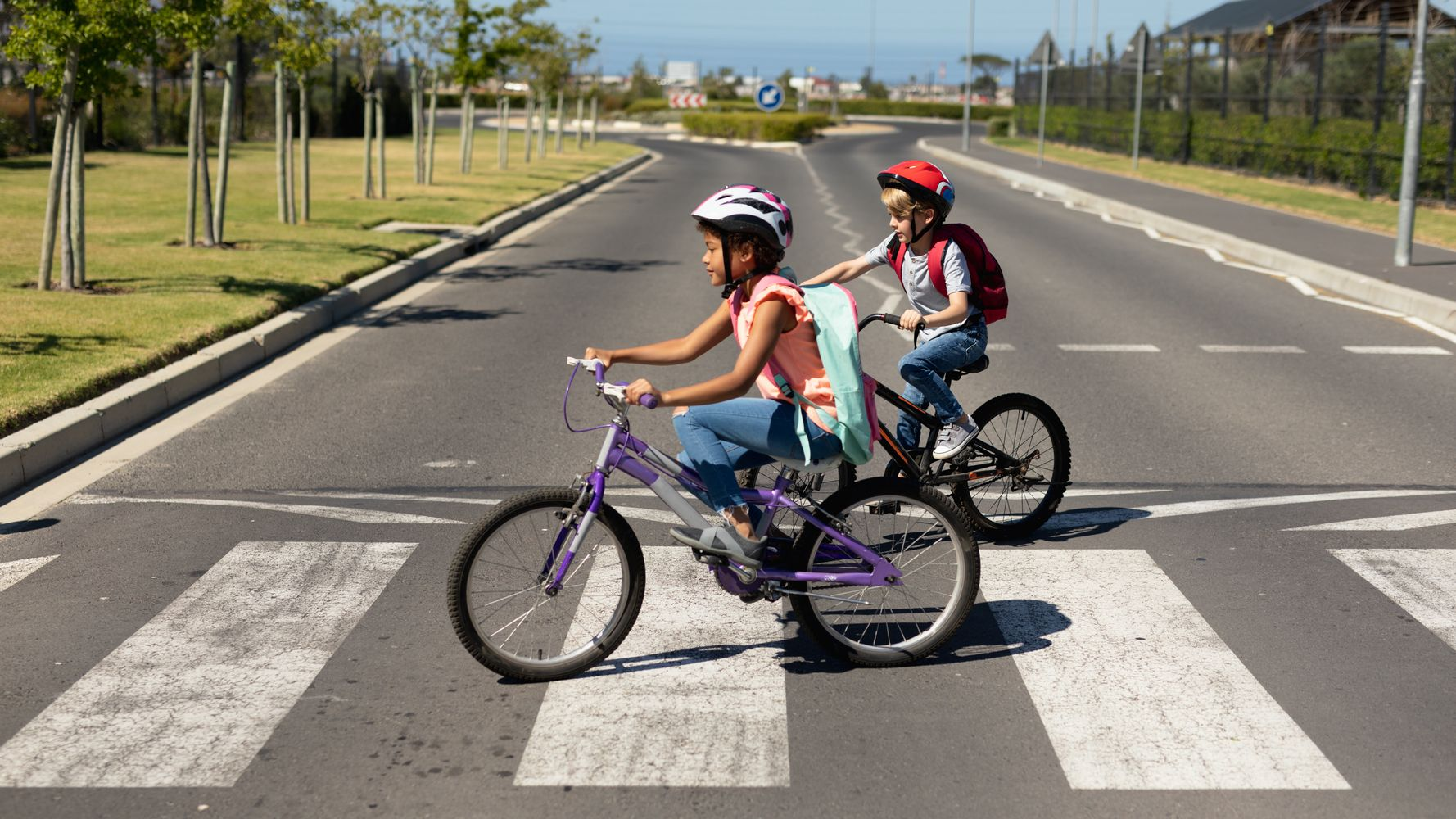 More People Are Biking These Days — So Why Are Kids Riding Less?