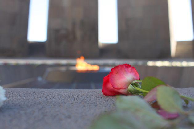 Αναγνώριση της γενοκτονίας των Αρμενίων από τη Συρία- οργή από την