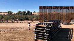ΗΠΑ: Το Πεντάγωνο αποδεσμεύει 3,8 δισ. για το τείχος με το