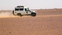"""UniRaid: un """"Dakar"""" a la antigua usanza con fines"""