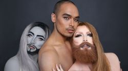 Why The New Faces Of Global Drag Are All