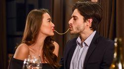 Por qué perdemos el apetito cuando nos enamoramos (entre otras