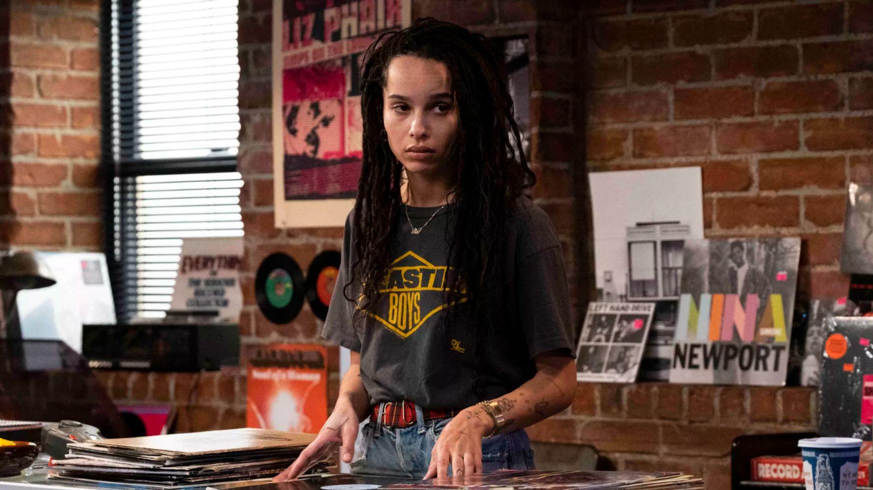 Hulu's 'High Fidelity' Reimagines Black Girl Angst