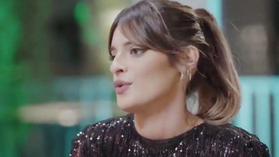 Susana en 'La isla de las