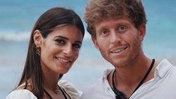 El gesto de Gonzalo con Susana en la final de 'La isla de las tentaciones' que impacta en