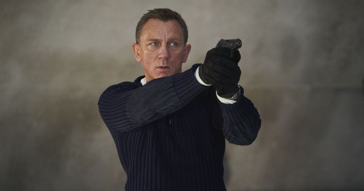 Découvrez la chanson thème du prochain James Bond, par Billie Eilish