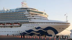 Number Of Canadians With New Coronavirus On Cruise Ship Climbs To