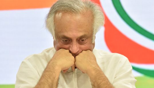 Unmitigated Disaster Like Coronavirus: Jairam Ramesh's Introspection After Congress Drubbing In Delhi