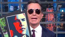 Colbert Verspottet Biden, der Zunehmend Verzweifelten Plädoyer Für die Schwarzen Wähler, um Ihn Zu Retten