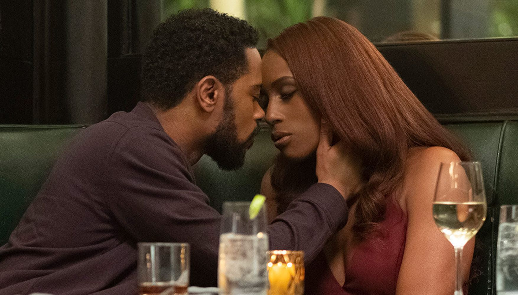 """The Photograph"" Makes A Case For More Black Romantic Dramas"