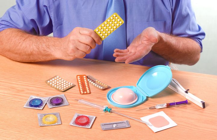 """Le site """"choisirsacontraception.fr"""" pouraider les femmes à choisir la contraception qui leur convient le mieux (photo d'illustration)"""