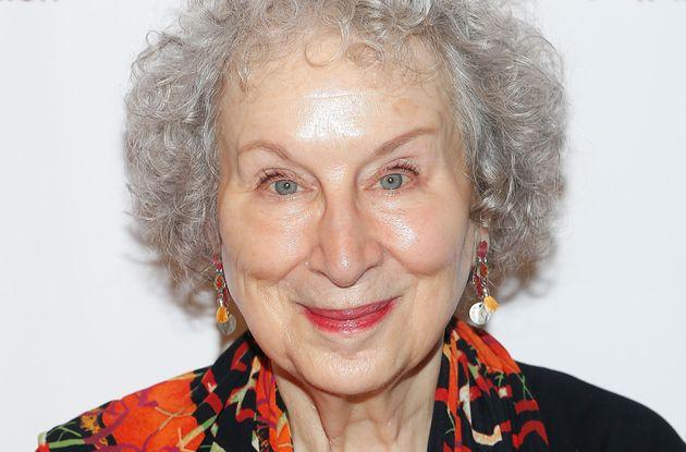 La escritora Margaret