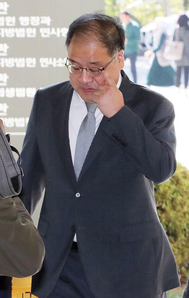 '비선실세' 최서원의 형량이 파기환송심에서 2년