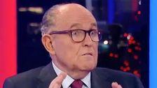Giuliani: Dems