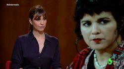 La petición de Wyoming que deja a Sandra Sabatés con esta cara: