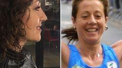 Un anno dopo si toglie la vita come la sorella, ex campionessa di maratona. Lascia due