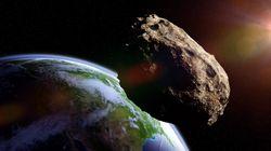 La NASA detecta un asteroide