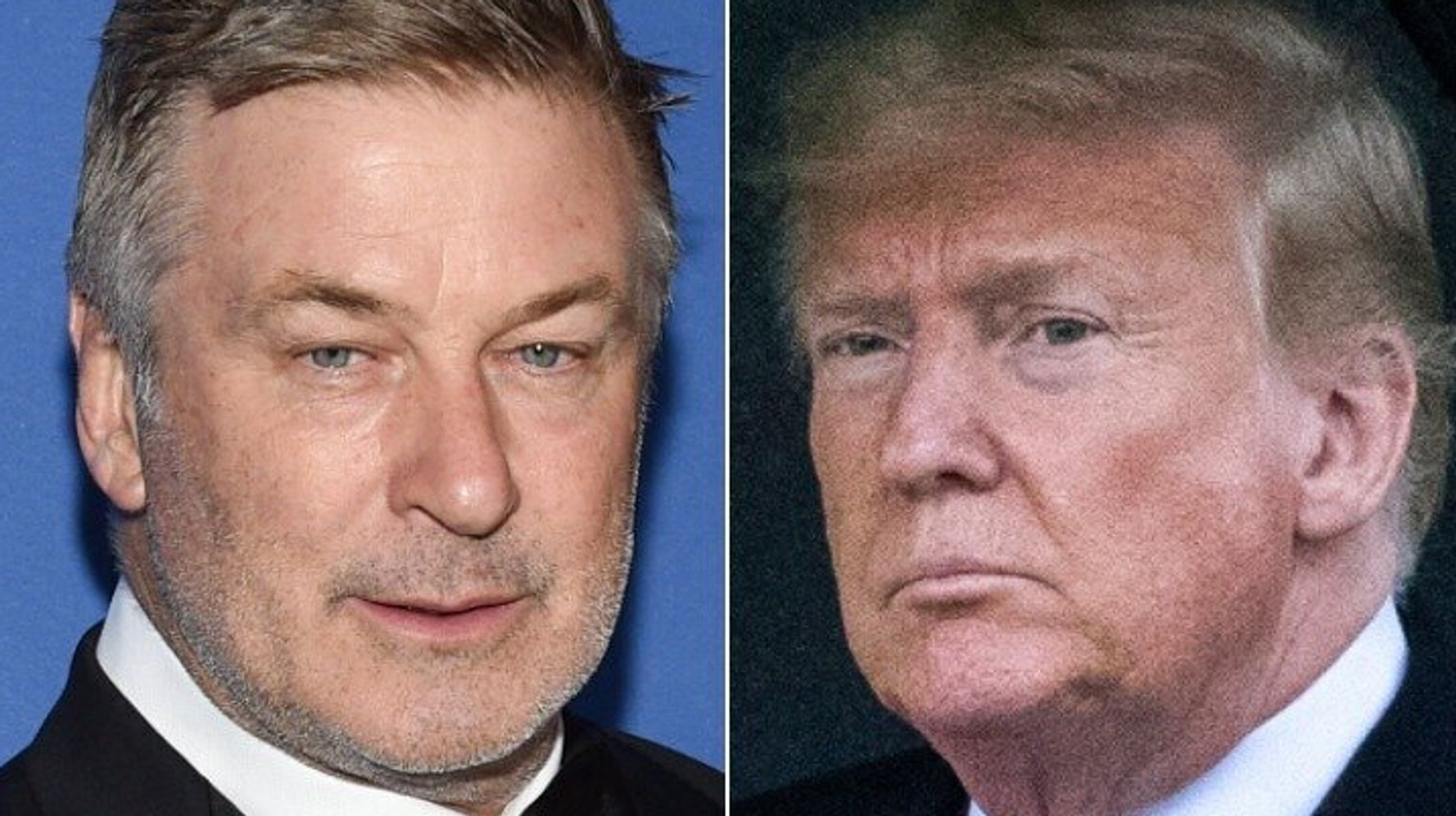 Alec Baldwin Warns GOP's 'Sniveling Fealty' To Trump Is Straight Out Of Nazi Germany