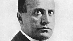 Mussolini resta cittadino onorario di