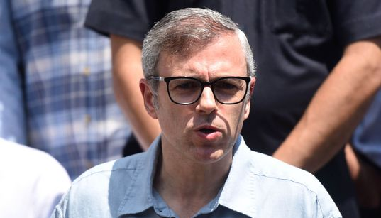 Supreme Court Notice To J&K Administration On Sister's Plea Against Omar Abdullah's